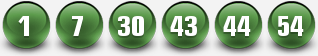 PLAYMEGASENA WINNING NUMBERS FOR 27 AUG 2014 (WEDNESDAY)