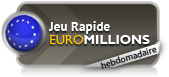 Euromillions-hebdomadaire